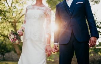 Un doux mariage en Vendée