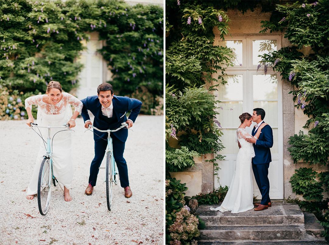 Mariage-Vintage-La Roche Sur Yon-Charles_SEGUY-35