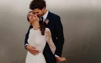 Se marier sur la Côte Sauvage de Quiberon